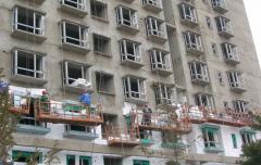 建筑外墙保温节能技术在建筑施工中的应用